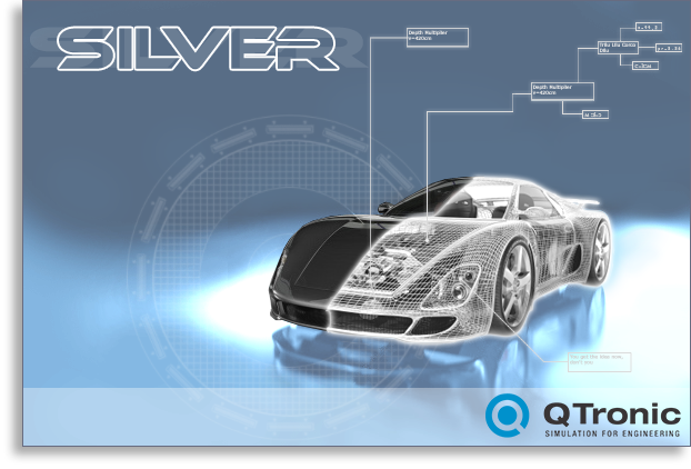 New QTronic Silver and TestWaver 3.3.1 releases