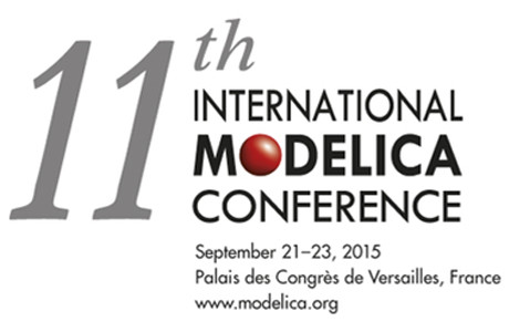 11th International Modelica Conference